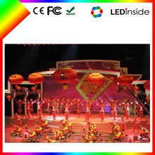 Sunrise LED Stage Display P6 Indoor Full Color with Vivid Images