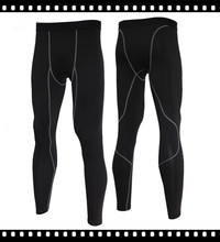 New Model Quick Dry Mens Running Tights With Top Quality