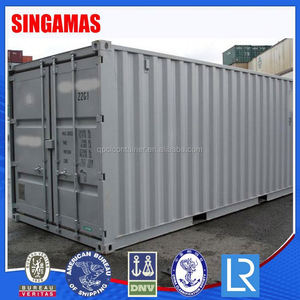 2014 Shipping Container 40ft Scrap Container