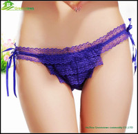 Lace spandex bikni swim for ladies, open sexy young ladies bikinis panty underwear brief GVMT0013