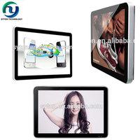 digital indoor signage,light advertising,lcd monitor