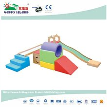 2016 hot sale wooden playground equipment plans for kids