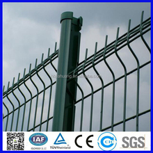High quality metal fence /cheap Garden Fence Design /wire mesh Fence Panel
