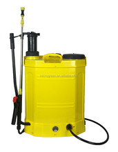 Pressure Knapsack 16Liter Electric Backpack Agricultural Sprayer