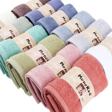 Manufacture Hot New Products Cotton Hotel Face Towel <strong>For</strong> <strong>Sale</strong>