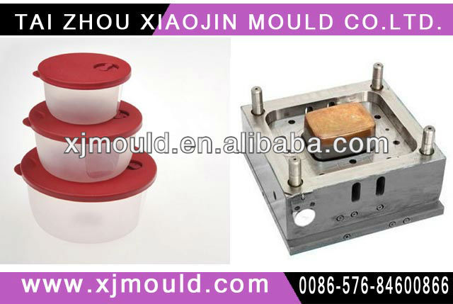 injection plastic bowl moulds,plastic bowl molding