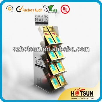 profession large acrylic display cube manufacturers