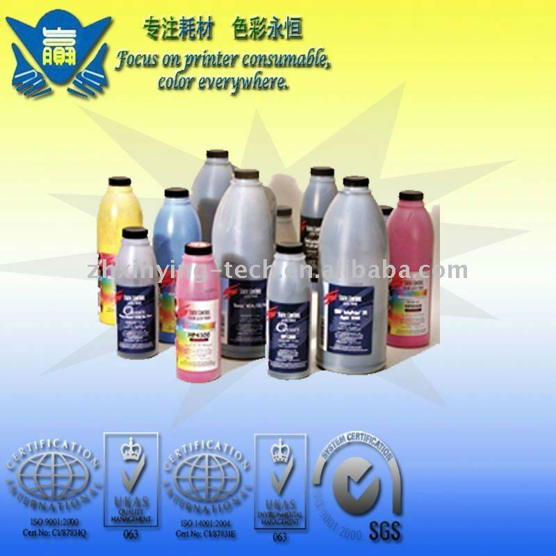 Refilled Toner Powder 620 for 620/625/2006/3310/4CR/410/831/7700/7750/C525/C1100