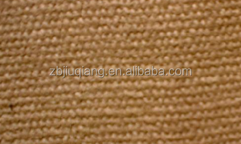 Fire Resistant Insulation Material Vermiculite Coated Vermiculated Ceramic Fiber Cloth