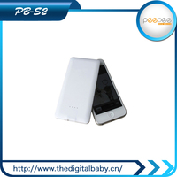 Promotion Gift fashionable back up power 3000mah