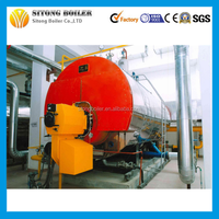 No.1 Midwest China efficiency 90% commercial boiler prices
