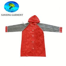 Children Poncho Raincoat Price