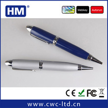 usb pen camera drivers, low price big capacity pen shape usb flash free customized logo printed