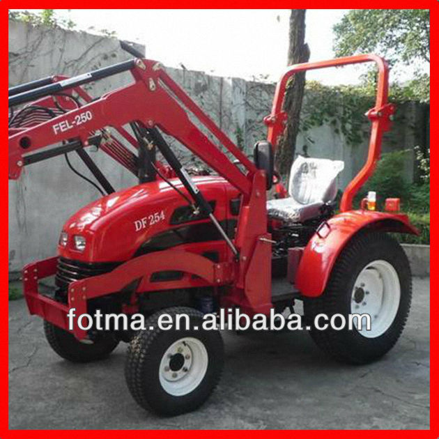 2013 New Dongfeng 25hp farm tractor for sale