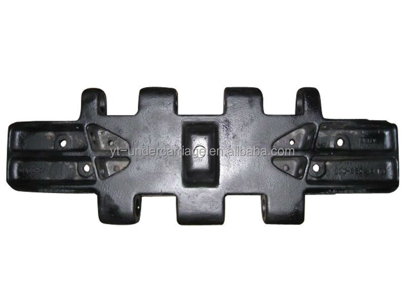 CCH400/CCH500/CCH700/CCH900/CCH1200 track bottom shoes for IHI crawler crane part