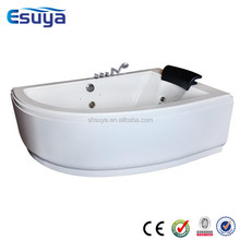 2015 Modern New Design Top Grade Acrylic Made in China Sex Massage Bathtub