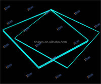 high quality clear abs plastic sheet