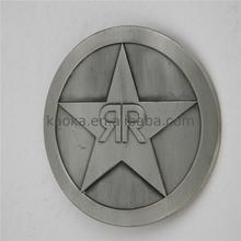 Beautiful design modern safety belt buckle