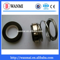 High speed 17mm water pump shaft seal Industry mechanical seal sewage pump seal