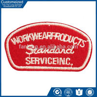 Wholesale Fashion promotional custom luxury embroidery designs for baby garments