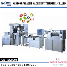 COLORFUL CANDY MAKING MACHINE