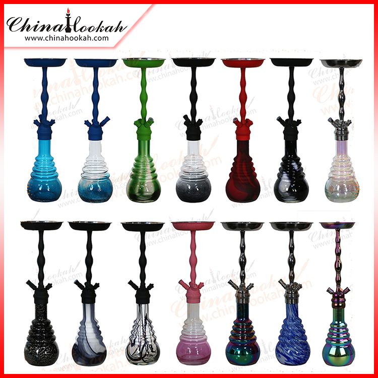 Large Supply Ability Fashionable Design imperial hookah wholesale