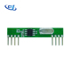 CY33 + CYT1 433 mhz ASK RX TX RF Module 2 Way Transmitter and Receiver