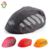 new fashion High quality polyester black waterproof bike helmet cover