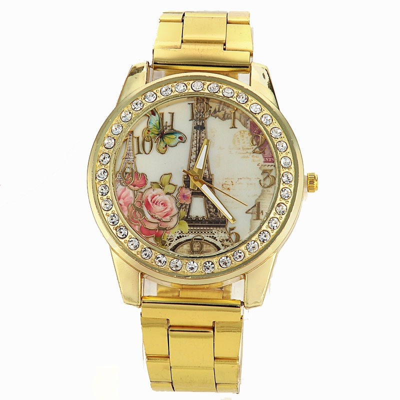 alibaba china wrist watch woman wholesale gold cheap watches