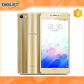 Wholesale Meilan x Helio P20 MTK6757 64bit Octa Core Front 5.0Mp and Back 12.0Mp RAM 3GB/ROM 32G Built-in 3060mAh smartphone