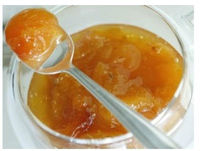 Hot Sale Fruit jam