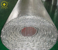 Double Alu Foil High Quality Reflective House Wrap Insulation