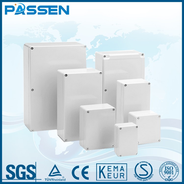 PASSEN China supplier electric weatherproof enclosure