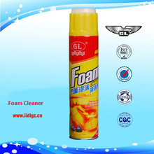 Car tire cleaner/tire foam polish