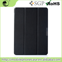 Fashion Ultra Thin Design PU Case For iPad Air 2 Cover
