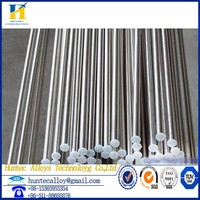 china price inconel 600 round bar