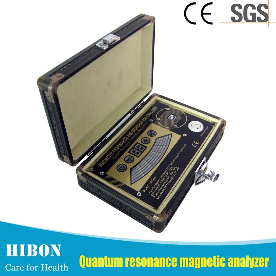 magnetic resonance machine