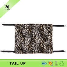 TAILUP Pet hanging wave indoor canvas hammock swing thermal cat mat