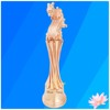 Buy Academy Metal Award Trophy For Celebrations Academy Trophy