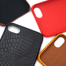 new arrival pu leather phone case for iphone 8