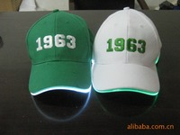 Good quality 6 panel logo printed cheap custom baseball cap/solar panel hat