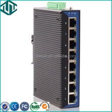 MIEN2208 15 years Factory 8 Port Ethernet Switch/ Mini Fast Network Switch module