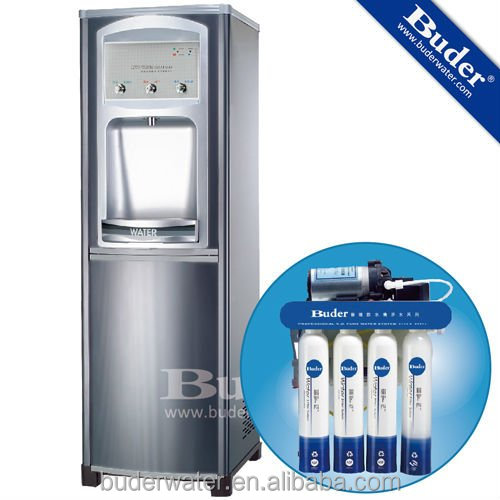 [ Taiwan Buder ] wholesale online purified water dispenser with RO