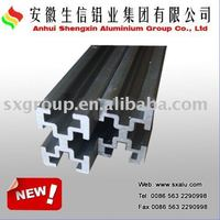 Aluminum Industry Pipe Finished Materials