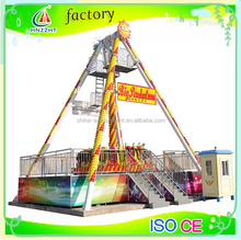 New arrival amusement park ride swing big pendulum bobs for sale
