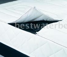 Soft side Dual Water Mattress with Cotton Cover
