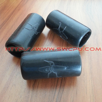 Plastic PP Insulation Bushing With Customized