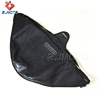 High quality leather material motorcycle tank pad motorcycle accessories and parts for Suzuki M109R Boulevard