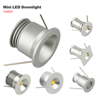 1W2W3W Modern COB Downlight LED recessed downlight Mini