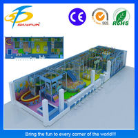 outdoor game center cheap soft play equipment,naughty castle for children